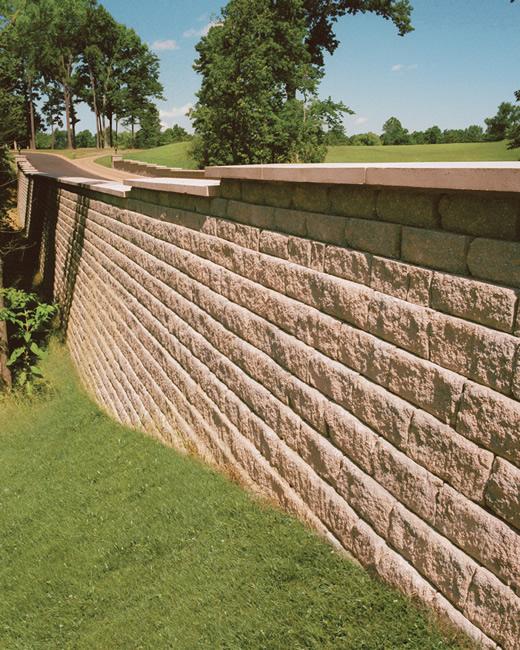 Diamond Pro Wall
