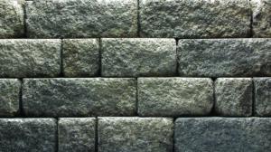 Hampton Stone Cut Pewter