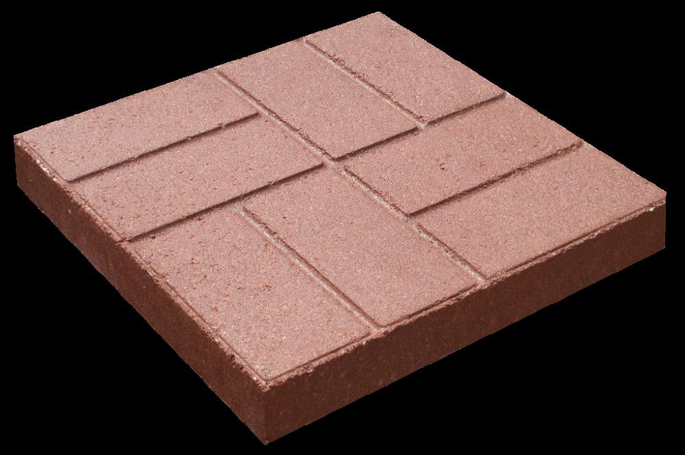 Brickface Iso